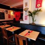Bonsai Bar Bistro Edinburgh