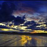 Northumberland dark skies