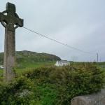 Iona cross