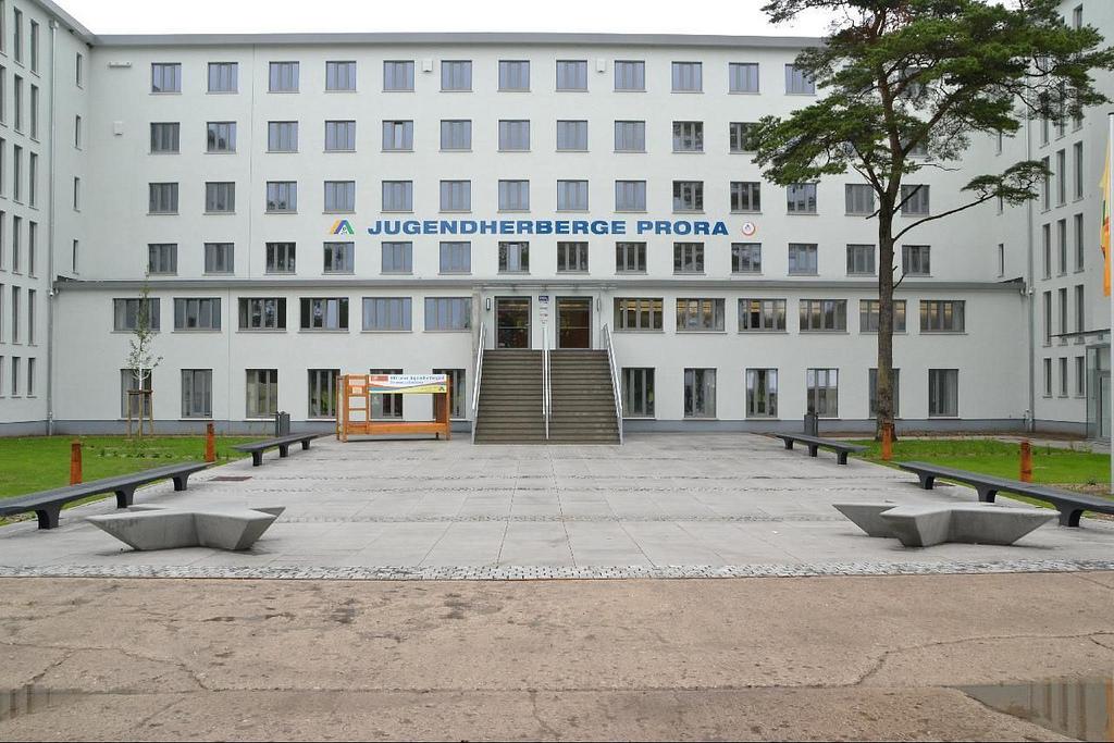 Prora hostel